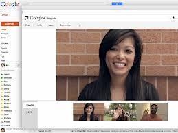 Gmail videoconferencias para amantes de las multitudes