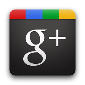 Icono Google +