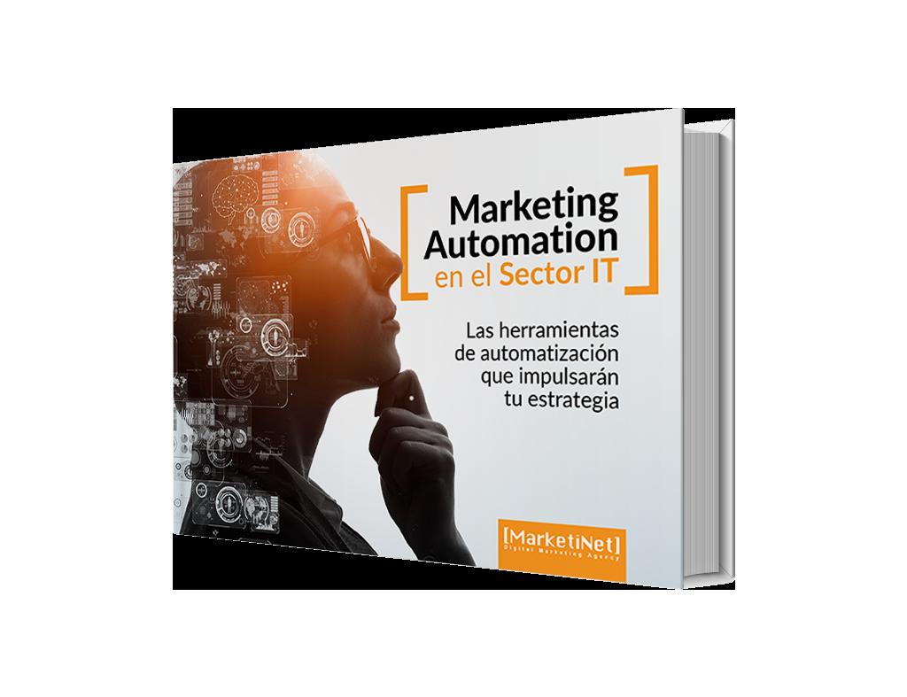 Ebook Marketing automation en el sector IT