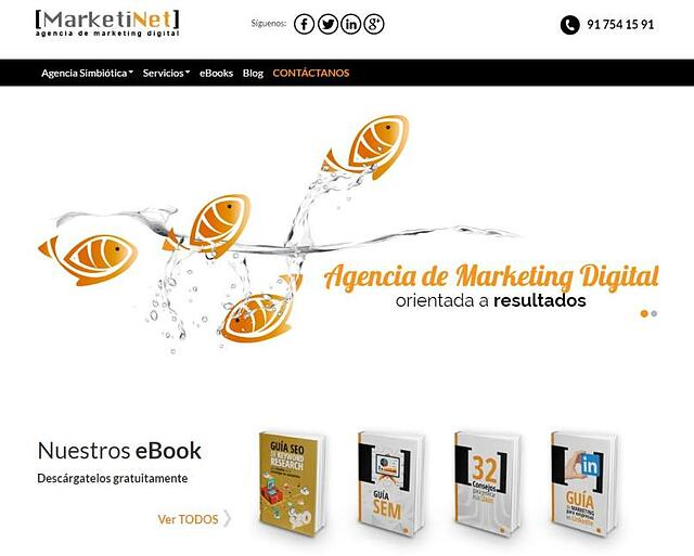 La importancia del diseño y la credibilidad en inbound marketing