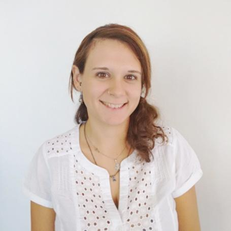 Gloria.Content Marketing Manager