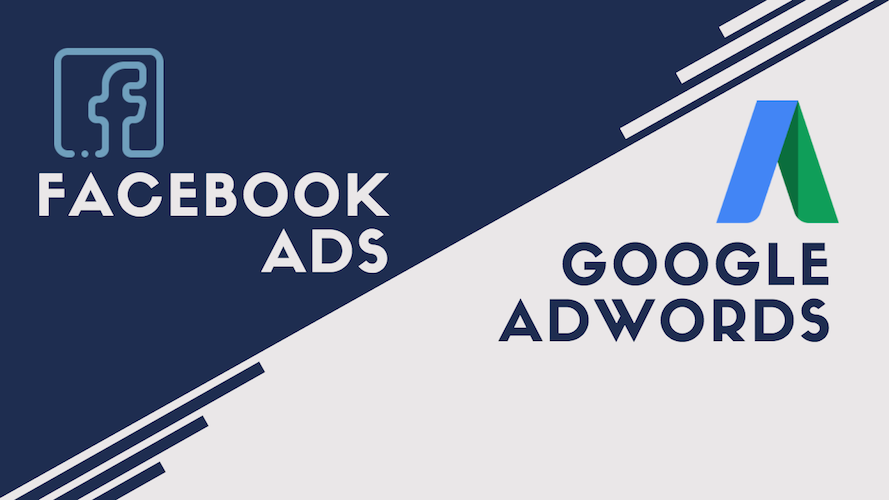 Facebooks Ads y Google Adwords VS Amazon