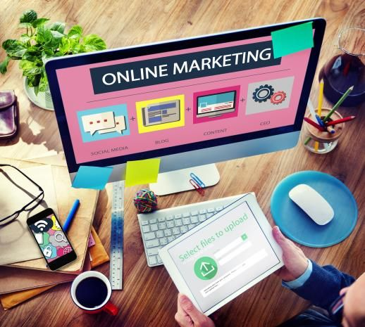 marketing online para pequeñas empresas