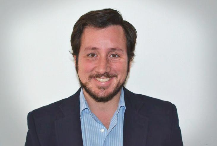 Entrevista a Tristán Elósegui