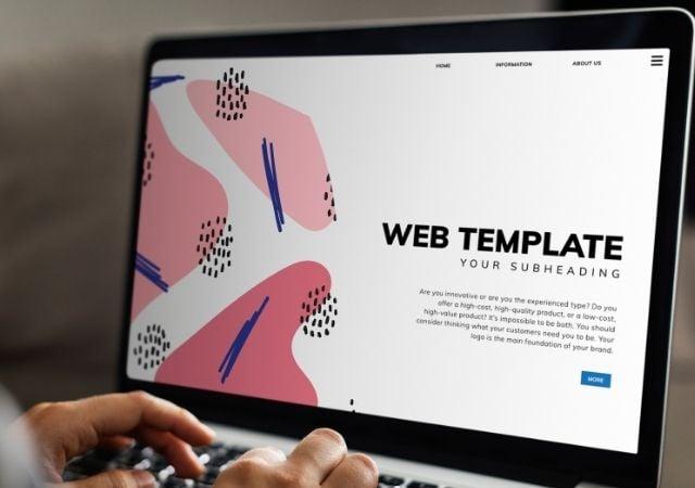 Web en estrategia de inbound marketing
