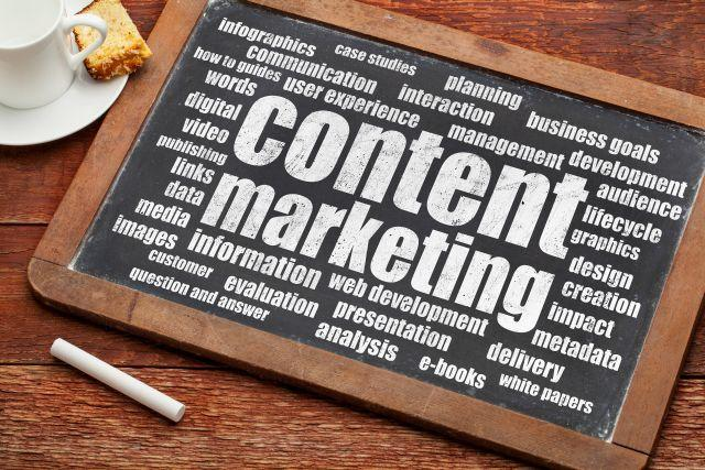 La importancia del contenido en inbound marketing