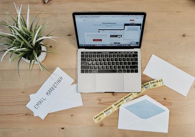 Formatos de Email Marketing