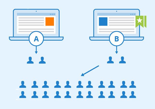 Test A/B en Email Studio de Marketing Cloud