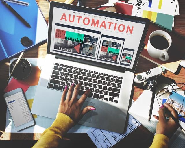Salesforce Automation Studio