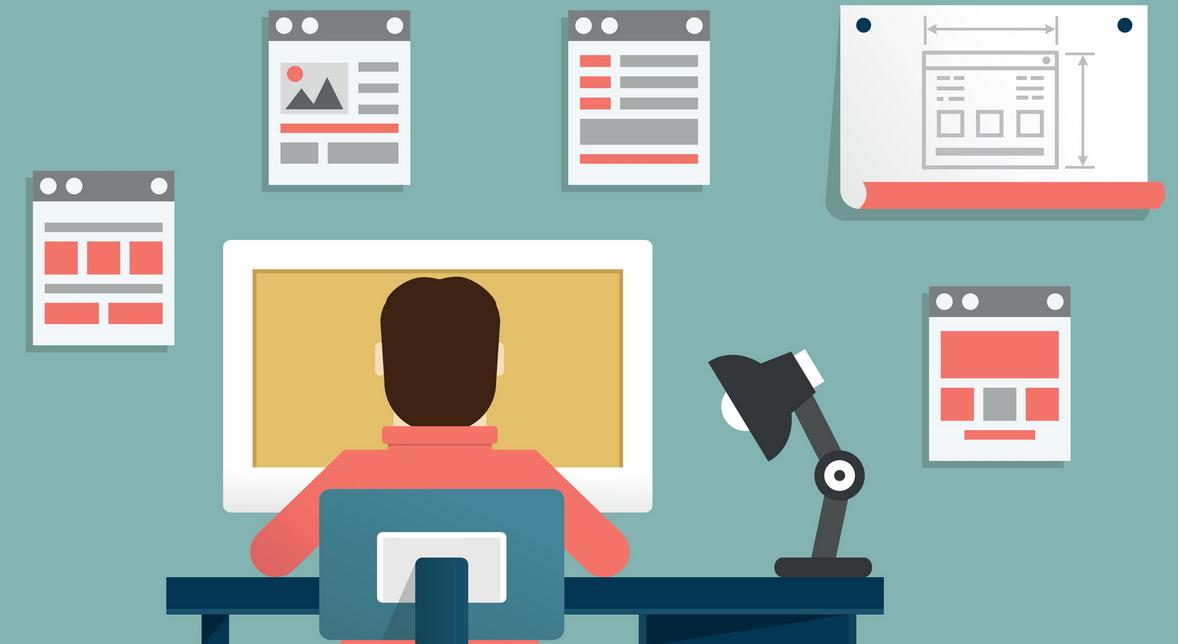 diseño web wordpress o diseño web a medida