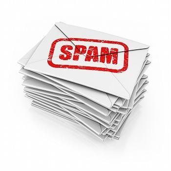 controla el spam de tu web
