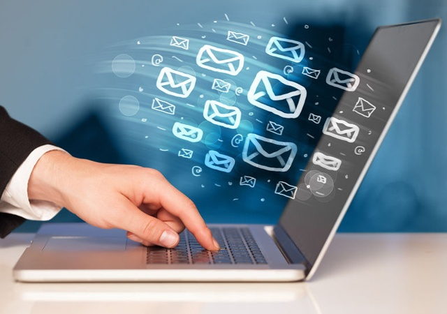 Email studio de Salesforce Marketing Cloud