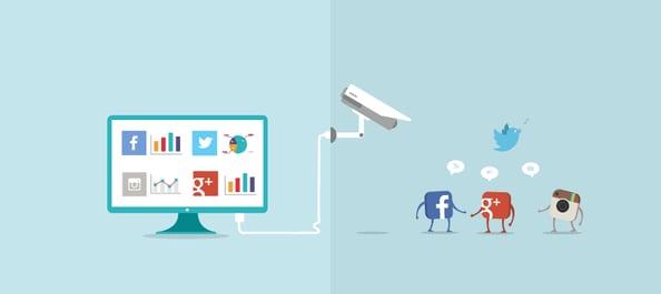El contenido sigue siendo el rey en redes sociales