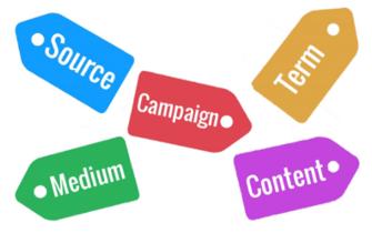 Etiquetas UTM para trackear campañas de marketing