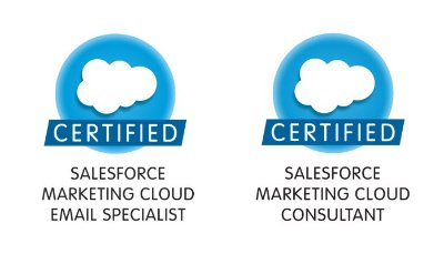 Agencia Certificada en Marketing Cloud Email Specialist y Marketing Cloud Consultant