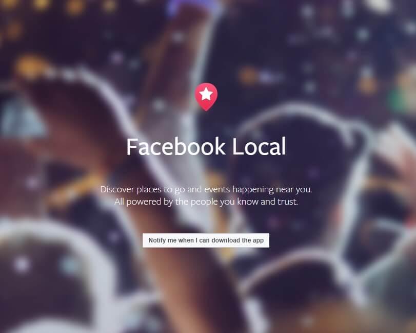Cómo mejorar el SEO local de tu negocio con Facebook Local