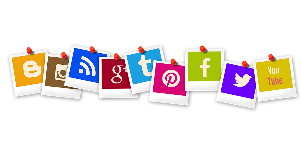 Tipos de Redes Sociales que debes utilizar para tu negocio