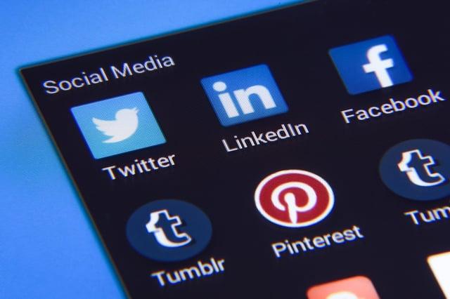 Redes sociales especializadas o verticales