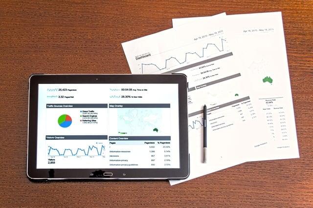 Cómo instalar Google Analytics para varios subdominios