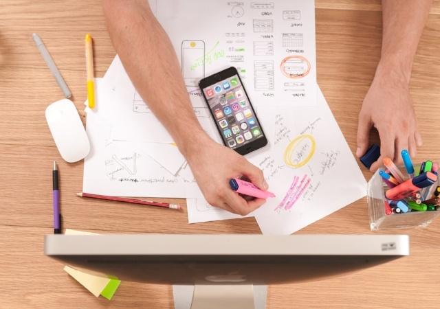 Diseño de estrategia de Inbound Marketing