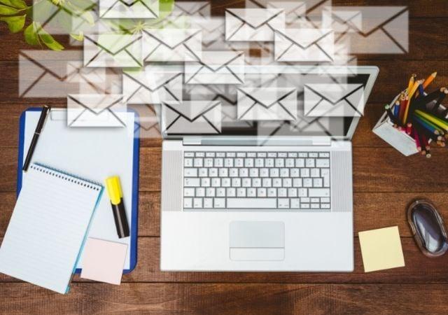 Mailchimp, plataforma de email marketing