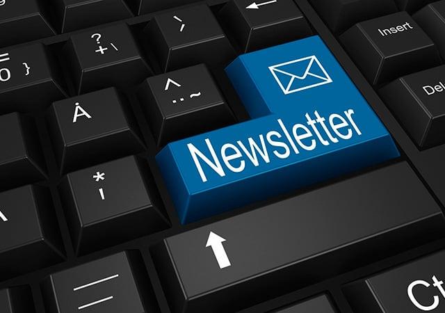 Crear un correo electrónico con Content Builder