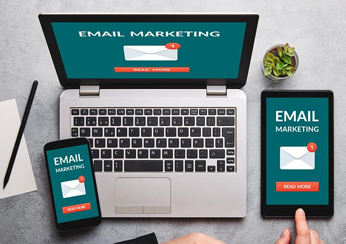 Ideas de plantillas de correo electrónico