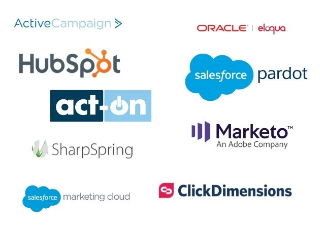 Plataformas de Marketing Automation
