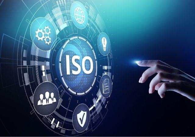 certificación ISO/ IEC 27701