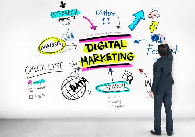 7 tendencias de Marketing Digital para 2018