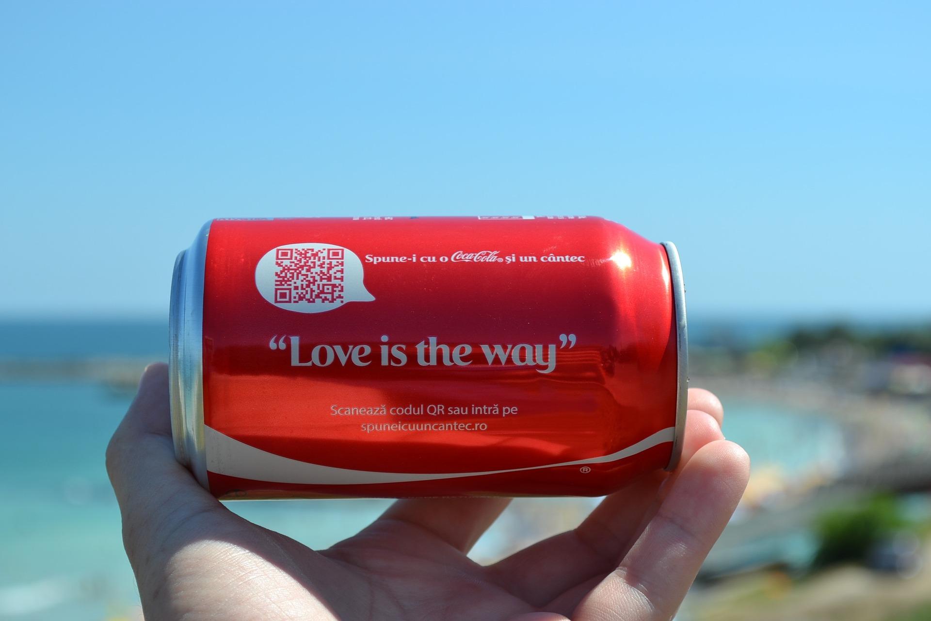 Caso de éxito de Marketing de contenidos Coca Cola
