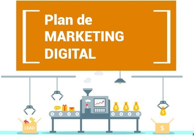 Ebook gratuito Plan de Marketing Digital