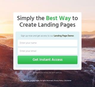 Plugin Thrive Content Builder