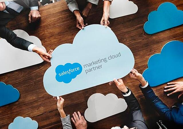 Partners de Salesforce Marketing Cloud
