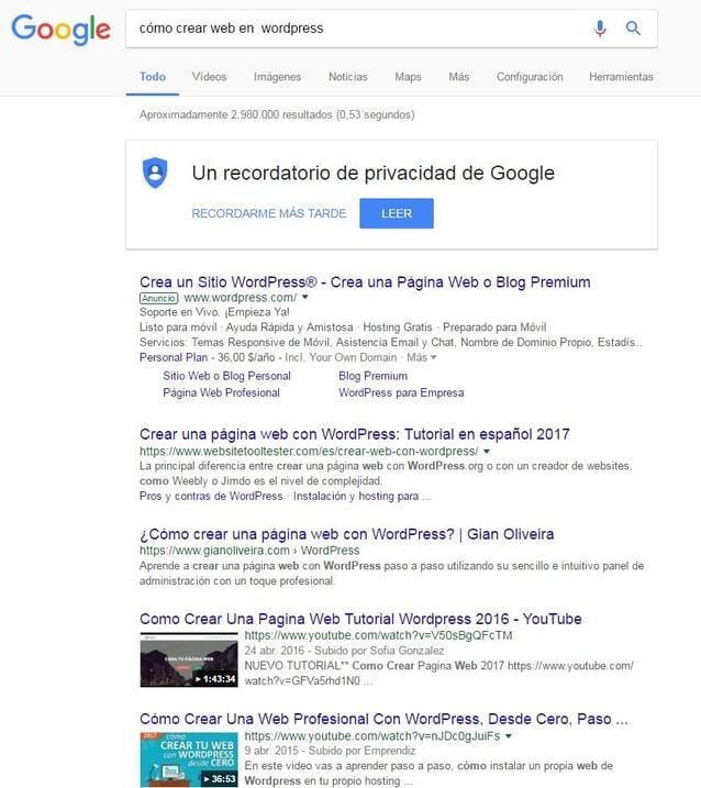 SEO para YouTube ¿Cómo posicionar tus vídeos en Google?