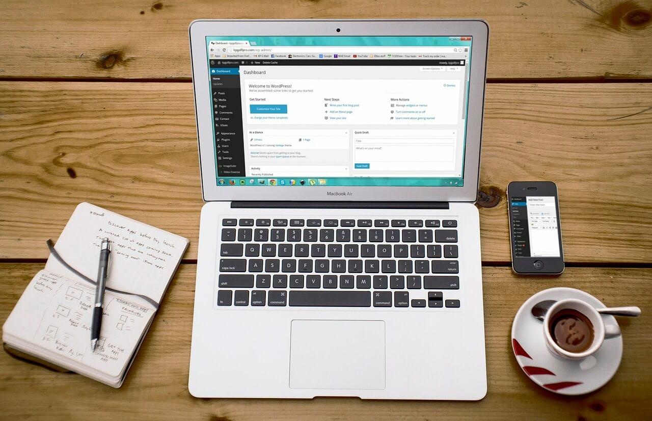 Cómo configurar tu WordPress para SEO