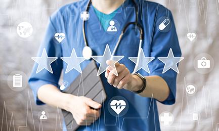 SEO para el sector sanitario