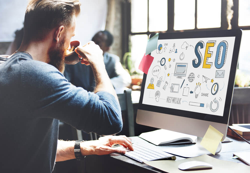 Tendencias SEO en 2018