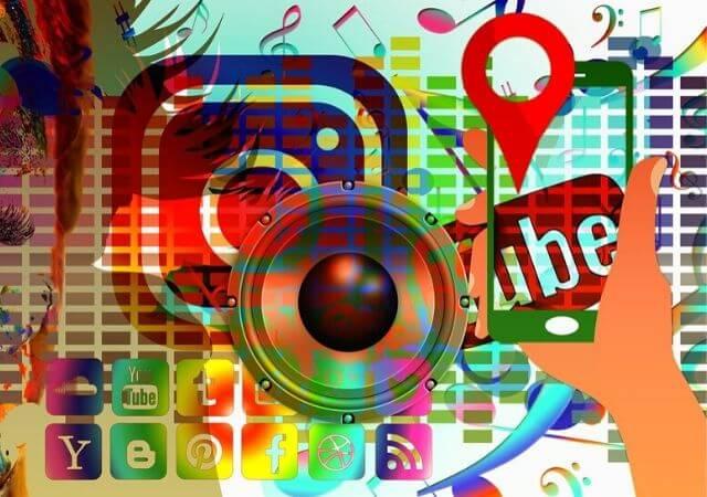 Social Studio para gestión de Redes Sociales