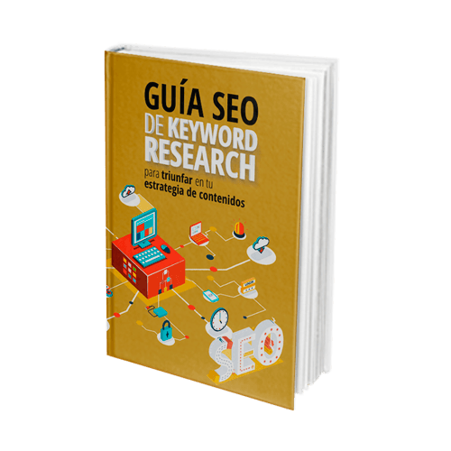 Ebook SEO gratis de Keyword Research