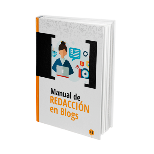Manual de redacción en Blogs para marketing de empresas