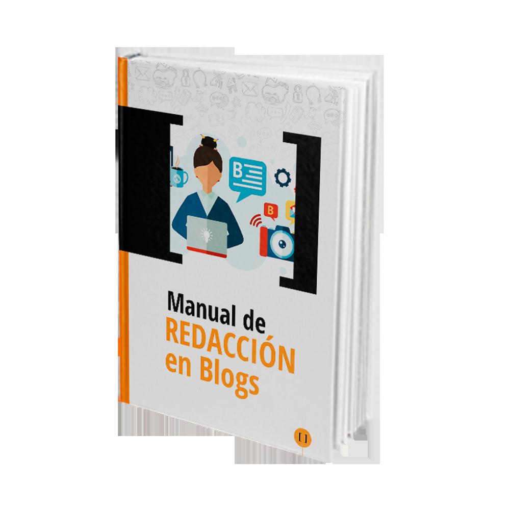 Manual de redacción en blogs