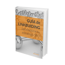 Ebook de linkbuilding. SEO Off Page