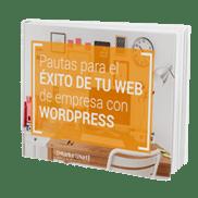 Ebook gratis de WordPress