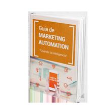 Guía de Marketing Automation