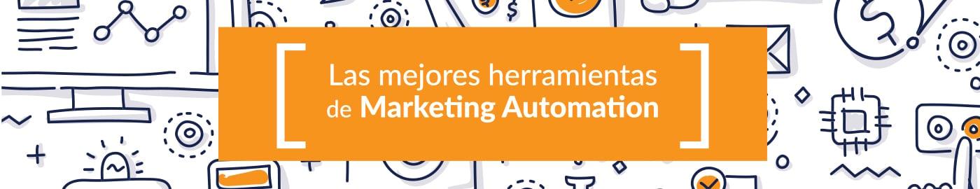 Ebook herramientas marketing automation
