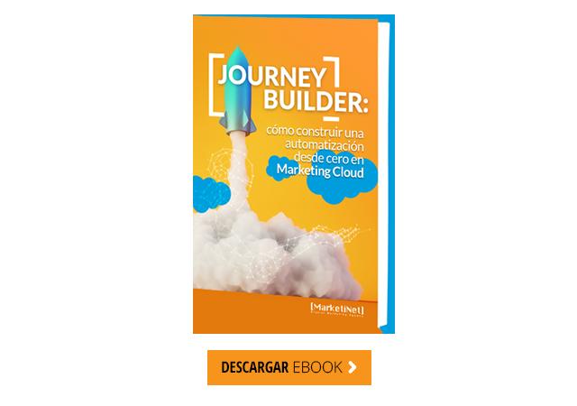 Ebook Journey Builder