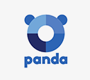 Logo de Panda Security