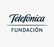 Logo de Fundación Telefónica