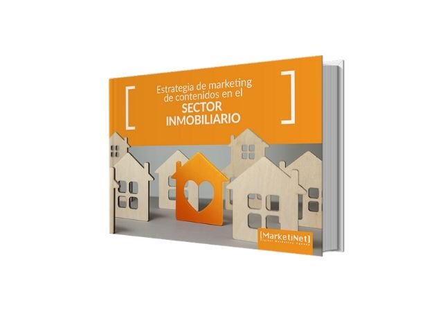 Ebook estrategia de marketing de contenidos en el sector inmobiliario